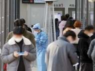 신규확진자 478명…일평균 국내 감염 500.7명