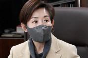 """나경원 """"KBS직원 절반 가까이 1억원 이상 연봉…수신료 인상 반대한다"""""""